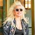 FOTOS HQ: Lady Gaga saliendo de su apartamento en New York - 04/05/16