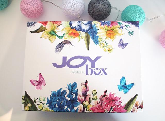 Joybox wiosenny zwartość