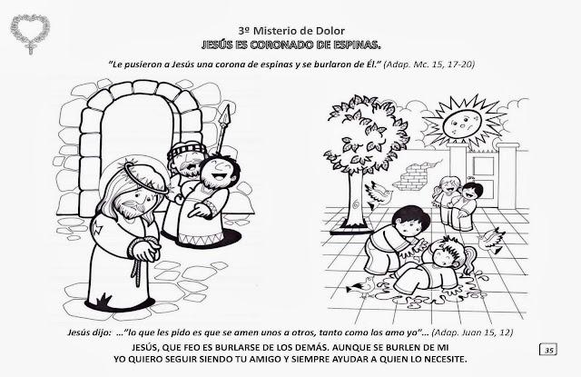 Blog Católico Parroquia Santa María De Baredo Baiona Recursos