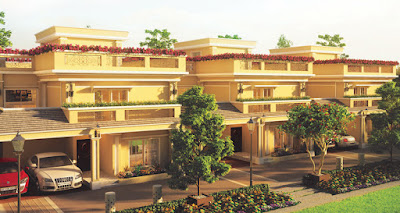 Why Bangalore's best professionals are buying NVT Arcot Vaksana villas on Sarjapura Road.