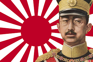 The Japanese Monarchist The Showa Emperor