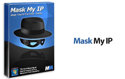 Mask My IP 2.6.9.2 With Patch