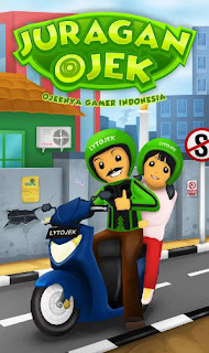 Juragan Ojek V1.2.7.5 MOD Apk ( Unlimited Money & Coins )