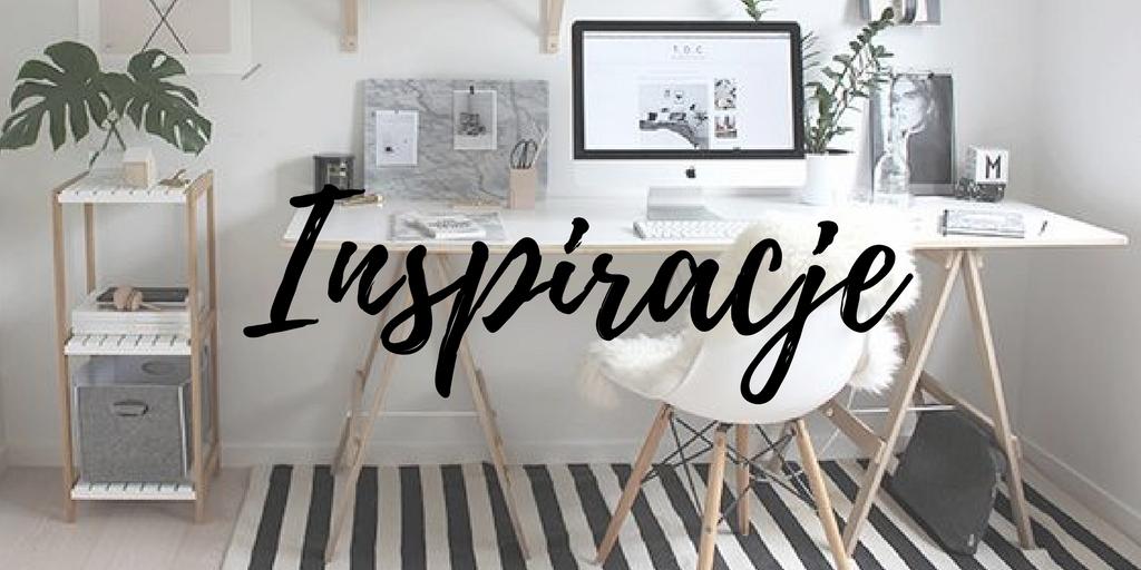Office inspiration, czyli jak urządzić kącik do pracy