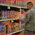 Trump's Proposed Cuts To Food Stamps Would Hit Military Families Hard