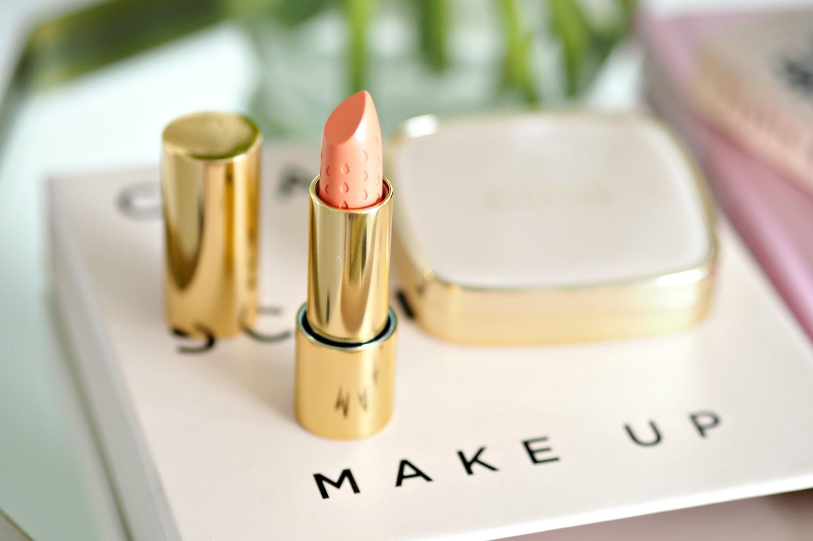 Claudia Schiffer Cream Lipstick shade 180 - Peach Club