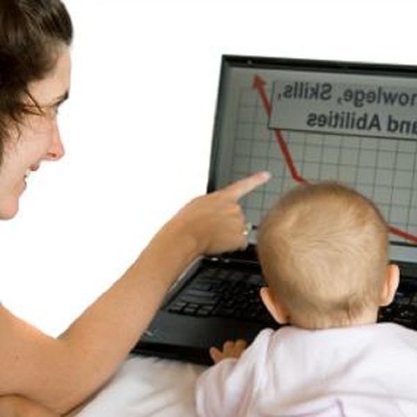 Cari Suami Tak Perlu Pintar, Kecerdasan Anak Turun Dari Ibu