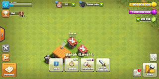 Download Clash of Clans Mod Apk