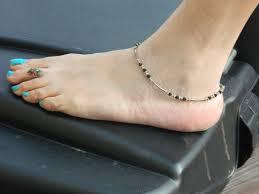 anklet bracelet online in Afghanistan
