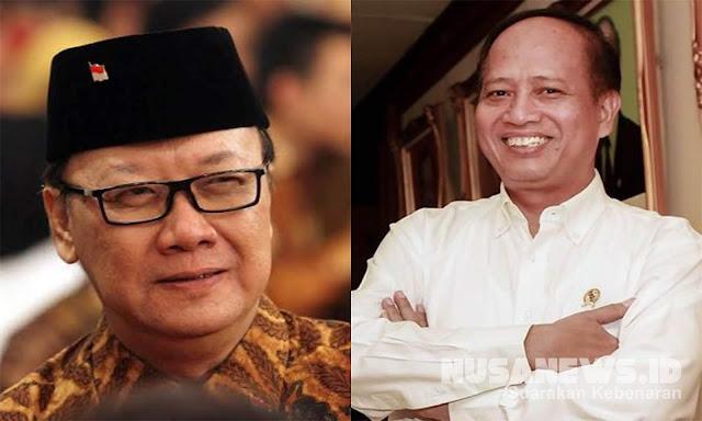 BPN Tunggu Bawaslu Tindak Lanjuti Kasus Dugaan Kampanye Terselubung Tjahjo dan Nasir