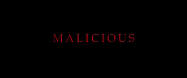 Malicious En el Vientre del Diablo imagenes hd