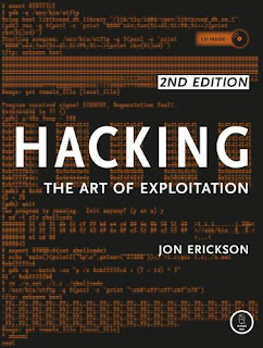 Hacking: The Art of Exploitation - 2nd Edition pdf free download