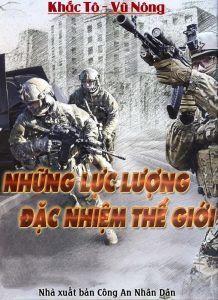 Những lực lượng đặc nhiệm thế giới - Khắc Tô, Vũ Nông
