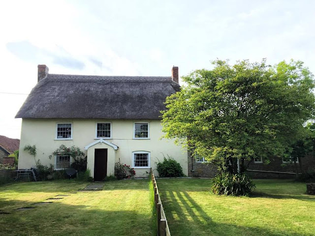 middle piccadilly, dorset, rural retreat,
