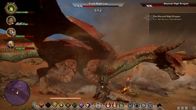 Download Dragon Age Inquisition PC Gameplay