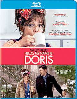 DVD & Blu-ray Release Report, Hello, My Name Is Doris, Ralph Tribbey