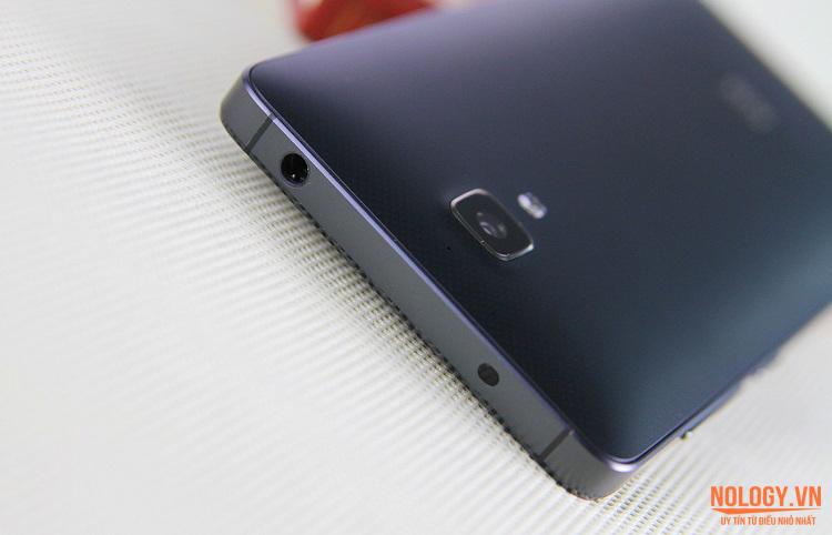 Camera sau điện thoại Xiaomi Mi 4