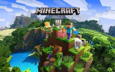 Minecraft resmi