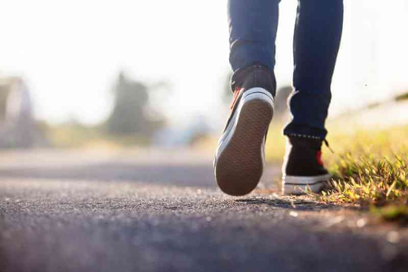 How To Drop Weight In 21 Days By Walking Only 20 Minutes A Day