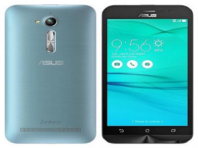Image Asus ZenFone Go ZB551KL Firmware Driver