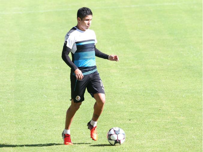 El jugador afirma que confía en el técnico para decidir cuándo alinearlo como titular.