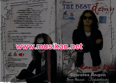 Lagu Demy Full Album Kanggo Riko