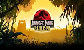 Download Jurassic Park ™ Builder v4.8.5 Android Apk  Free Shopping MOD