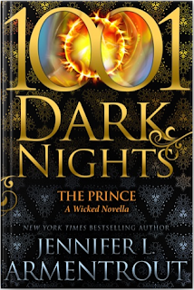 The Prince: A Wicked Novella by Jennifer L  Armentrout
