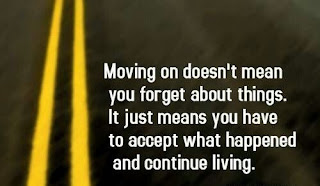 Quotes About Moving On 007 9