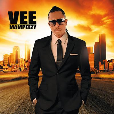 Vee Mampeezy - Sekete (feat. Professor)