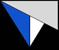 Høgskulen på Vestlandet – Logo, Alt 1