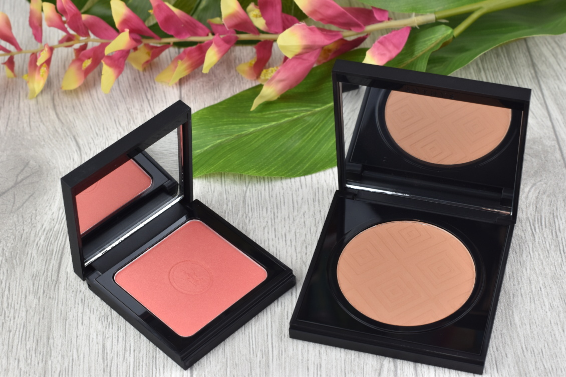 SOTHYS Box Frühlings-Edition 2019 Radiance Blush & Bronzing Powder Sommer Make-Up