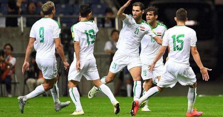 مشاهدة مباراة العراق واليمن بث مباشر 12-01-2019 كأس آسيا 2019 - كوورة سكووب