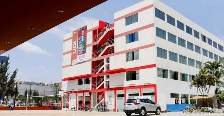 SUNEDU deniega el licenciamiento institucional a la Universidad de Lambayeque - UDL