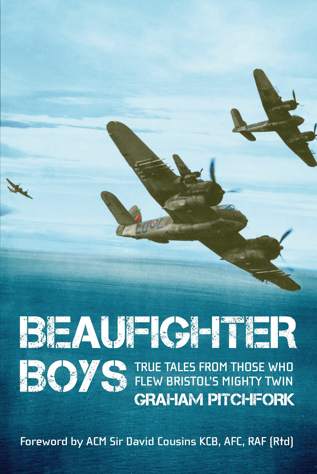 Beaufighter Boys