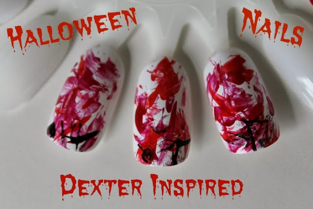 Dexter Inspired