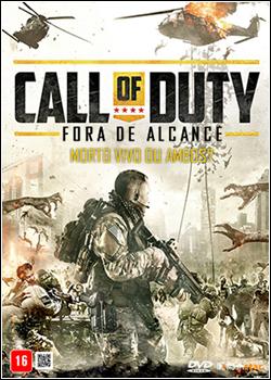 Baixar Call to Duty: Fora de Alcance Dublado Grátis