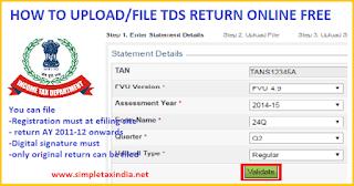 how to file tds return,tds return,tds,how to file e-tds return,how to file tds return online demo,how to file tds return under gst on gst portal,how to file etds return,tds return filing,how to prepare e-tds return,how to file e-tds,how to file gstr 7,how to file tds return tally,how to file tds return online,how to file tds return in hindi