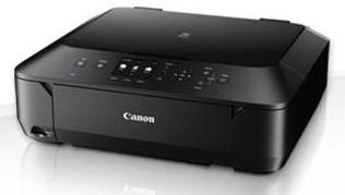 Canon PIXMA MG5260 Download Treiber