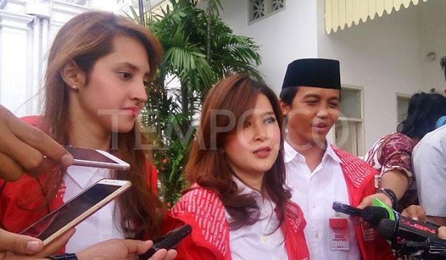 Laporkan Pertemuan Jokowi dan PSI, Novel Bamukmin: Memakai Fasilitas Negara untuk Kepentingan Pribadi
