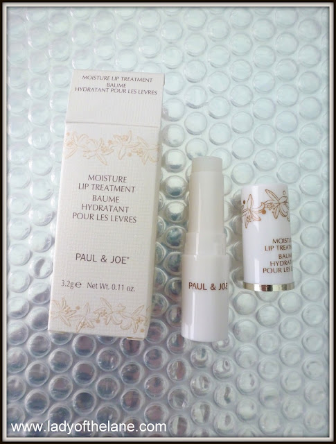 Paul & Joe Moisture Lip Treatment