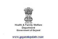 Gujarat Health and Family Welfare Department