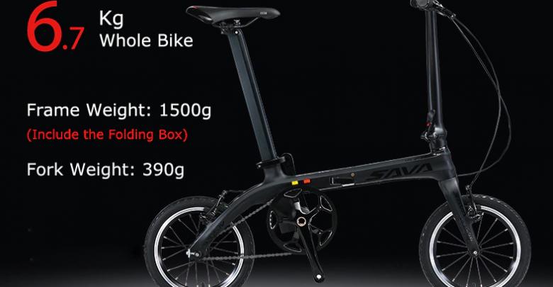 Pilih Sepeda Lipat Berdasarkan Berat Sepeda