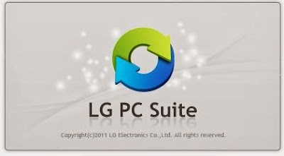 LG PC Suite For G3