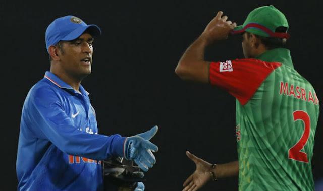 India vs Bangladesh pre-match review