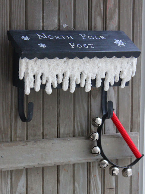 North Pole Mailbox Project