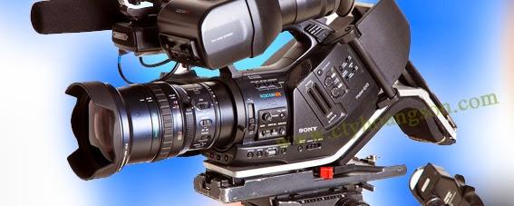 Dịch vụ quay phim FUL HD