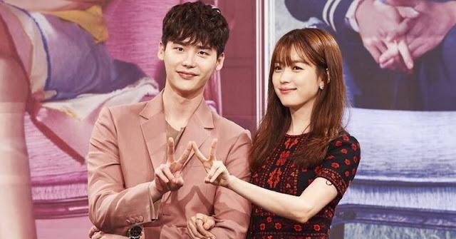 pasangan drama korea paling serasi