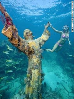 10 pho tượng tôn giáo lớn nhất hành tinh - Ảnh 2