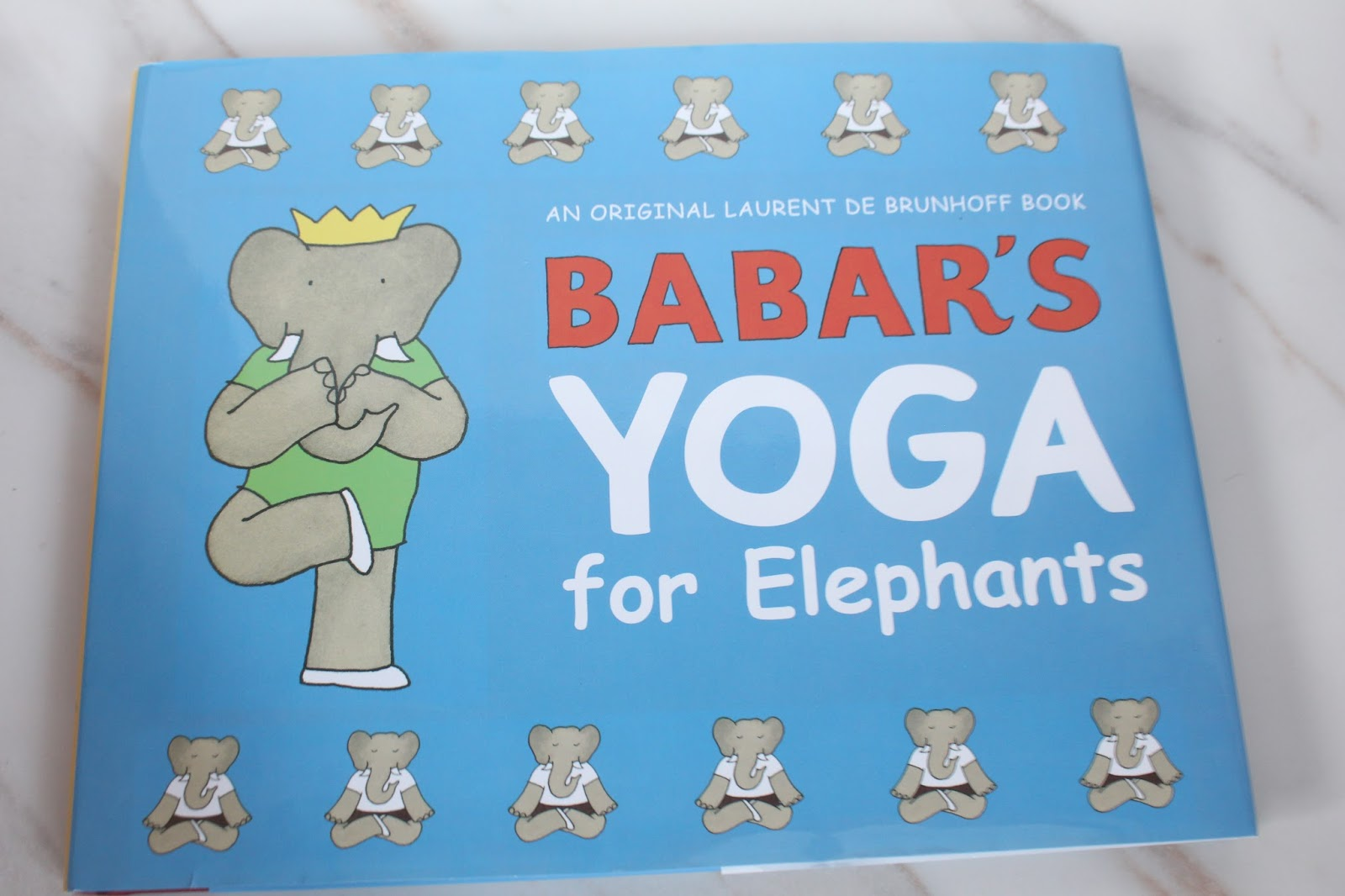 Eco Modern Concierge: Kids Yoga Books